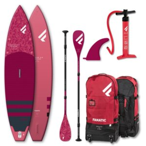 SUP Diamond Air Touring Package