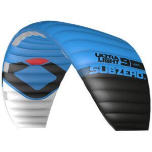 Ozone Sub Zero V1 Ultralight blau