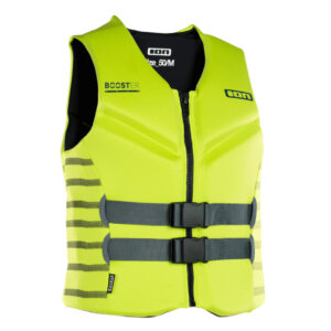 Ion Booster Vest 50N FZ Lime