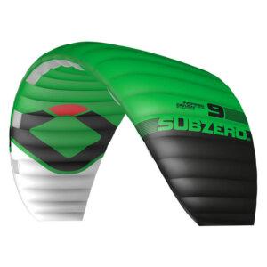 Ozone Subzero V1 green